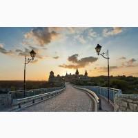 Экскурсии Каменец-Подольский