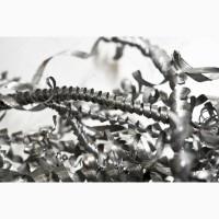 Закупка металлолома и стальной стружки, Херсон