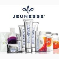 Оздоровительная и косметическая продукция (ТМ Jeunesse Global)