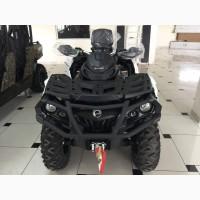 BRP Outlander Max 1000L