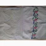 Украинский старинный рушник (рушнык) ручной работы б/у