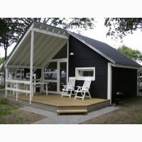 Дачные домики, бытовки, санузлы, контейнеры, каркасные строения
