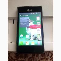 LG E615 на 2 сим карты оригинал