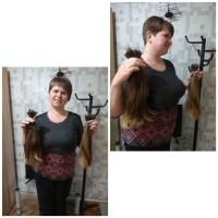 Продать волосы в Херсоне дорого.Стрижка в подарок