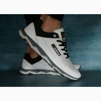Мужские кроссовки Adidas Белые
