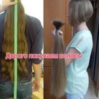 Надежная компания купит ваши волосы дорого в Киеве от 35 см