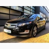 Chevrolet Volt Premier 2015, 58 тыс. км