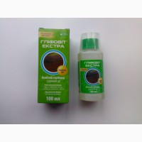 Продам гербицид сплошного действия Глифовит Экстра (100 мл) Укравит
