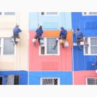 Наружное утепление квартир, фасадов, выезд мастера на объект