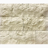 Облицовочный камень Травертин Скала