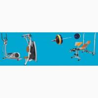 Фитнес тренер онлайн, силовые тренировки, тренажеры для дома