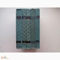 Бунин И.А. Собрание сочинений в пяти томах. (комплект из 5 книг)