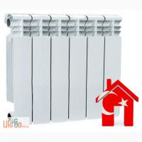 Акция! Биметаллический радиатор отопления OCEAN 500/80 (Турция)