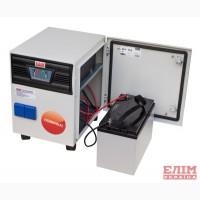 Стабілізатор напруги, безперебійник (UPS) і інвертор з акумулятором