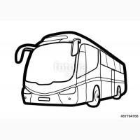 Автобус Стаханов - Луганск - Геленджик - Новороссийск и обратно