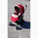 Чистка и стирка детских колясок и авто-кресел