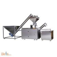 Млин для виробництва цукрової пудри PD-03