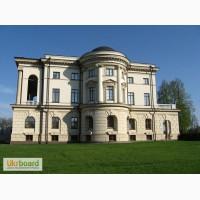 Экскурсионный тур в Батурин Качановка - Тростянецкий дендропарк
