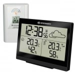 Электронный прогноз погоды у Вас дома