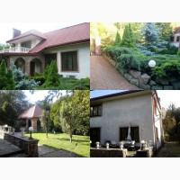 Дом в самом парке Львова элитный р-н