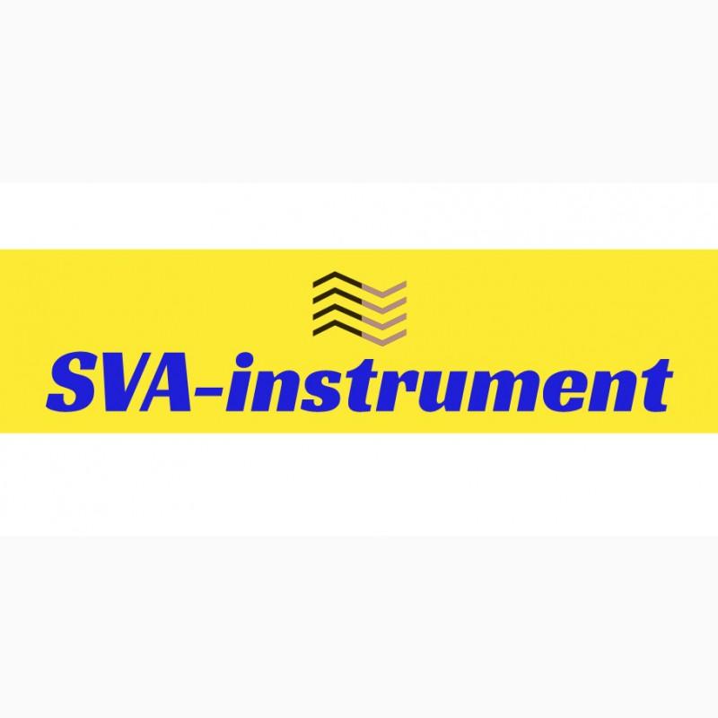 Ручные инструменты от компании SVA-instrument