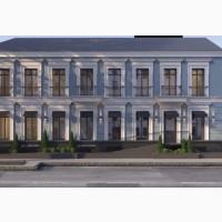 Продам фасадное помещение на Пушкинской/Базарная