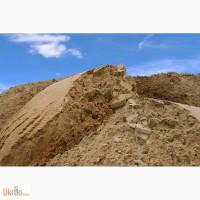 Карьерный песок для бетона в Великодолинском