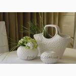 Керамические вазы коллекция Этна