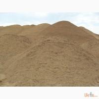 Природный песок в Ананьеве