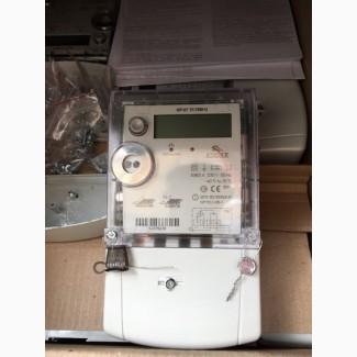 Счетчик электроэнергии NP07 1F 1SMU Адд энергия