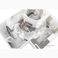 Дизайн интерьера, экстерьера и 3d визуализация