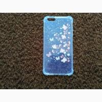 Чехол на iphone 6 plus Цветочки