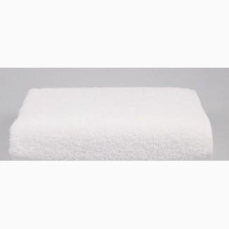 "Полотенце махровое ""Soft touch"", белое"