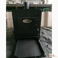 Твердотопливная печь-буржуйка Теплун АОТ-12 длительного горения