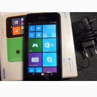Nokia Lumia 530 на 2 сим карты оригинал