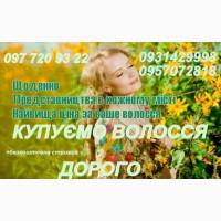 Скупка волос в Одессе