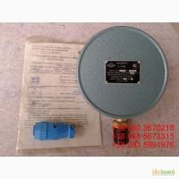 Продам со склада манометры безшкальные МЭД (МЭД22364, МЭД22365) и др