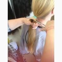 Продать волосы в Виннице дорого.Мы с любовью, трепетом относимся к волосам наших клиентов