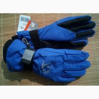 Лыжные термо перчатки мальчик 5-7 лет Швейцария
