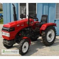 Продам Мини-трактор Xingtai-220 (Синтай-220) с раздвижной колеей