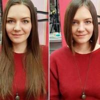 Продайте волосы дорого в Днепре от 30 см.Стрижка в подарок