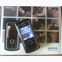 Nokia N72 XpressMusic оригинал