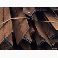 Швеллера, двутавры, уголки, трубы, металлоконструкции б/у