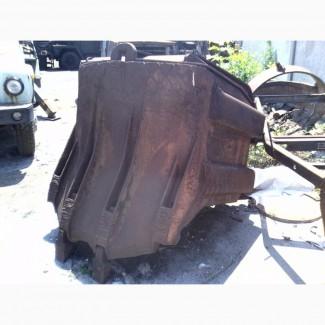 Ковш на эо-5111 прямой лопаты