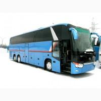 Автобус Ровеньки - Киев - Ровеньки