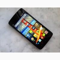Смартфон Fly IQ4503 на 2 сим карты оригинал
