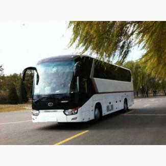 Автобус Стаханов - Брянка - Киев - Брянка - Стаханов