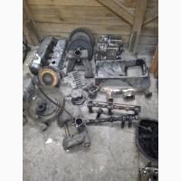 Запчасти двигателя МВ ОМ 616.920 (2, 4D)