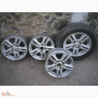 Диски Титановые R14 от Honda Accord CC7