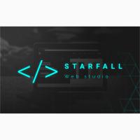 Web Design / Starfall Marketing Web agancy